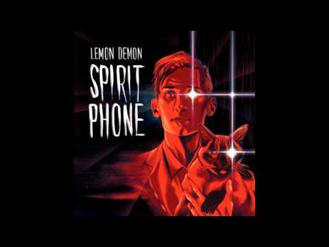 Lemon Demon - Eighth Wonder (2016)
