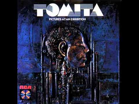 Tomita - Promenade