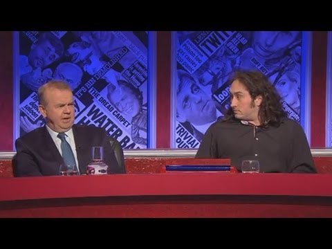 Alastair Campbell v Ian Hislop | Have I Got News For You - Season 43 Episode 8 (2012 )