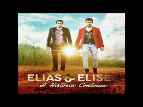 Elias e Eliseu   Medos e Segredos  Gospel 2016