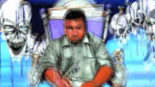 Dj Screw-Blue 22 Freestyle (Instrumental)