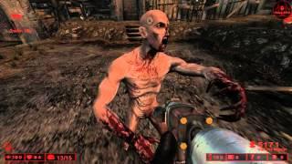 Killing Floor(PC)-Resident Evil 4 Modded Map 2/2!