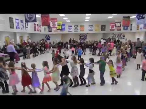Blue Haze Elementary School PTA Sweetheart Dance