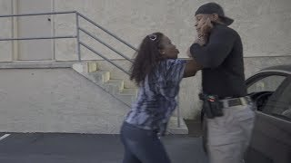 REPO 21 - SHE TRIED TO BULLY ME AND GOT WHAT SHE DESERVED