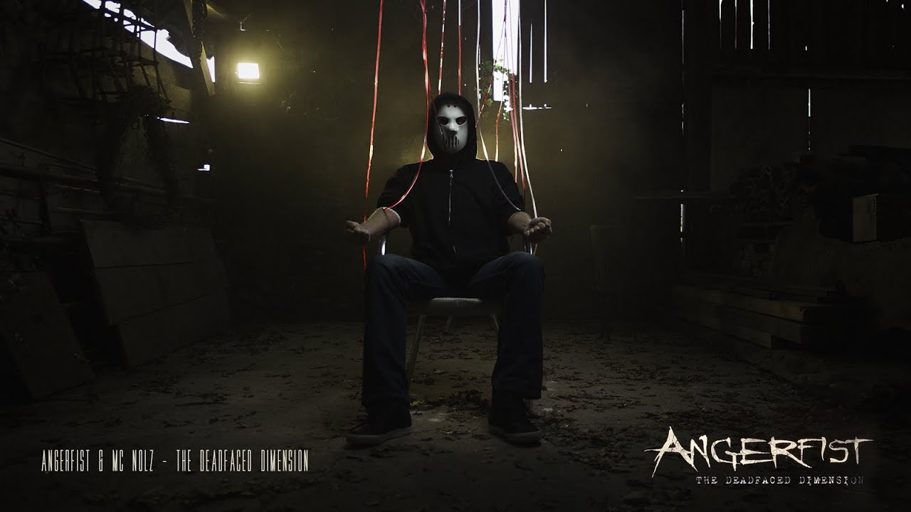 Chaos Wallpaper Hd Angerfist Amp Mc Nolz The Deadfaced Dimension Official