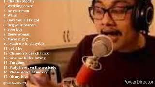 ALBUM # 1 JOSH NAMAULEG : CHA CHA MEDLEY