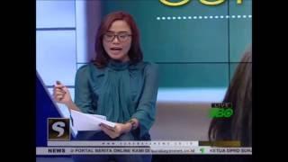 Sulistyanto Soejoso  - Ada Kriminalisasi Guru? (SBO-TV News Update 280716)