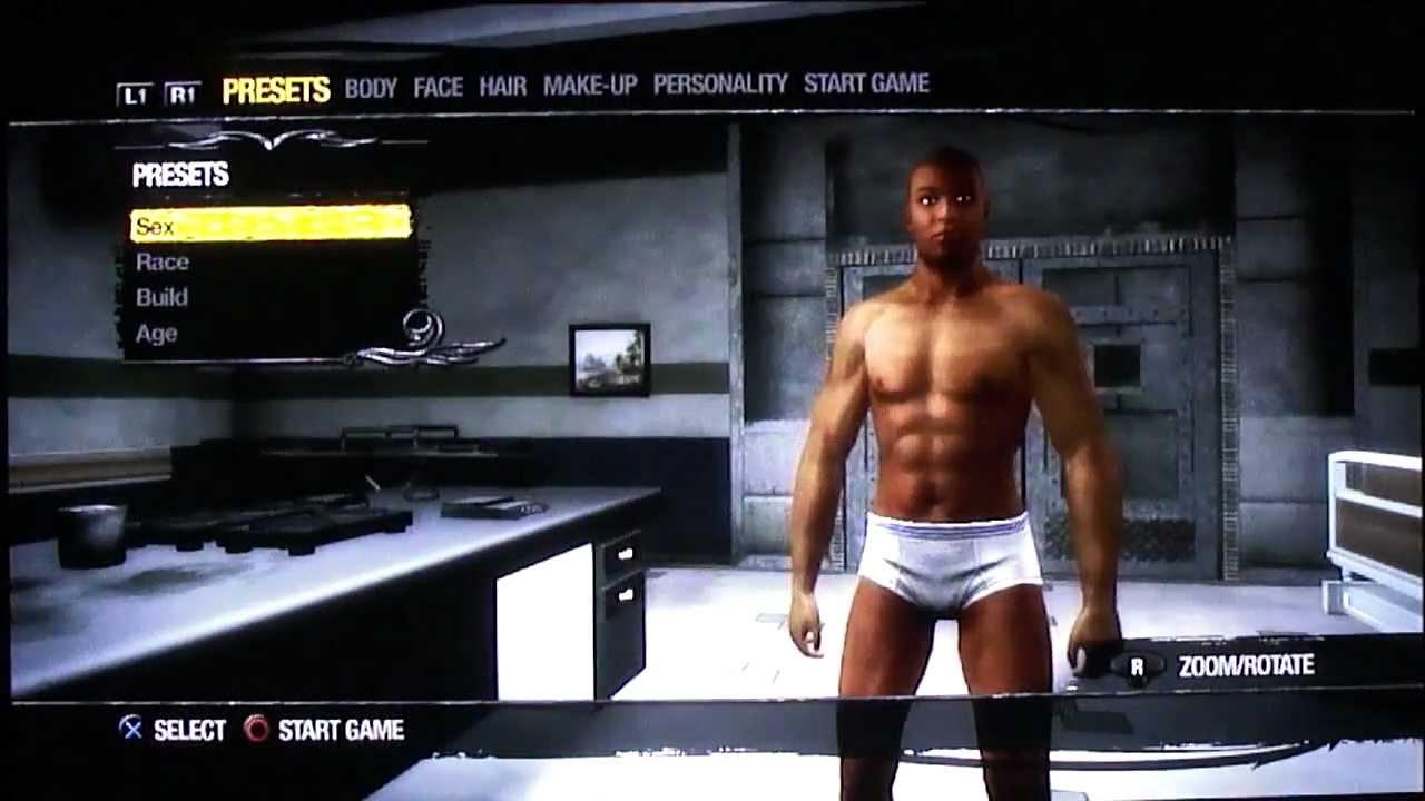 E3 2008 Saints Row 2 E3 Demo Hands-On