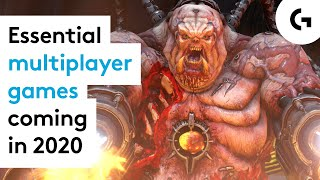 Most Exciting Multiplayer Games To Play In 2020