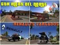 Video PROMO RENAULT 4 R12 DE CARGA GTA MODS DEL NORTE