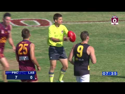 Complete QAFL Senior Grand Final in 1 complete file