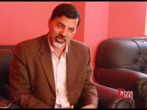 Minister for Energy Janardan Sharma 'Prabhakar' Interview with www.ratopati.com