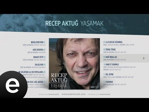 Hadi İnşallah (Recep Aktuğ) Official Audio #hadiinşallah #recepaktuğ