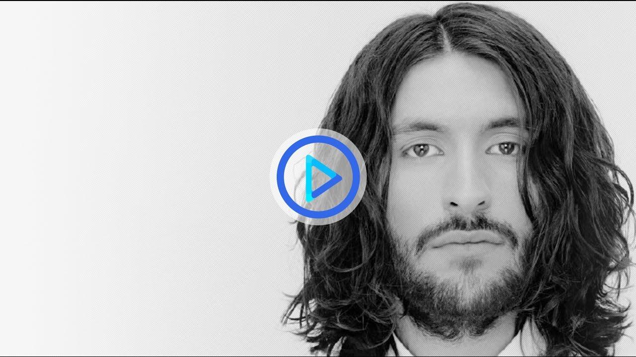 Mens Long Haircut How To Cut Mens Hair Preview 273 Youtube