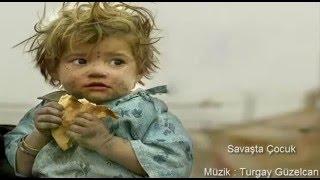 Turgay Güzelcan - Savaşta Çocuk