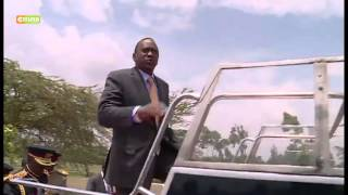 VIDEO: Kenyatta has 48 hours to name Justice Tunoi  tribunal