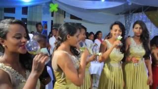 ethiopian wedding dawit and fana 11 05 16 mekelle part 2