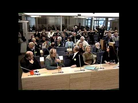 (Alkas.lt, lrs.lt) Spaudos konferencija Seime dėl referendumo blokavimo