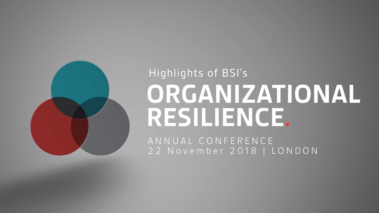 Annual Conference 2019 | BSI Group