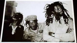 Roots Radics Earsay - Freelance LP - 1985 Kingdom Records KVL9021- DJ APR