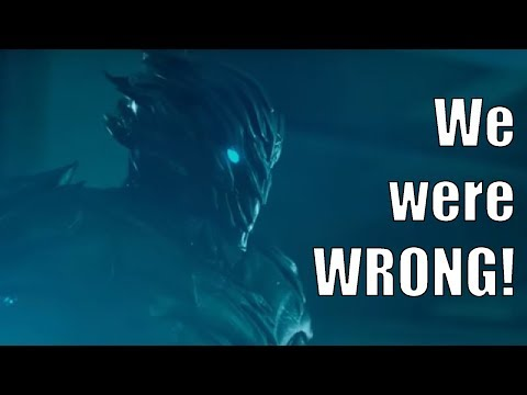 The Flash Season 3: Everything We Know about Savitar is Wrong