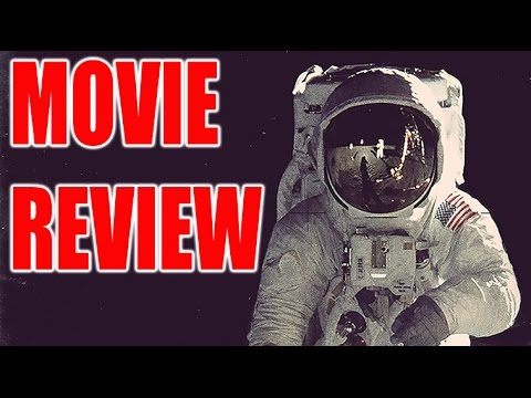 Operation Avalanche Movie Review- FAKE MOON LANDING!