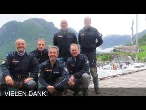Münz Teamfashion - Official Partner of Expedition SHETLAND