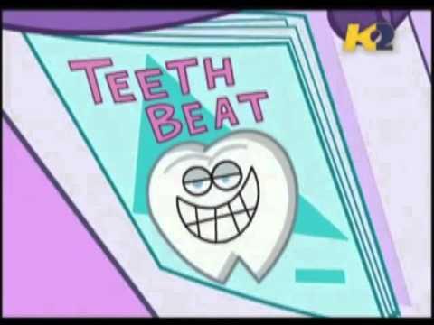 Due fantagenitori - I miei denti e me (Chip Skylarc)