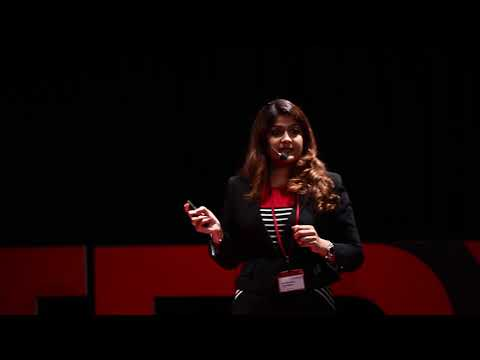 Adapting to Changes by Continuous and Life-Long Learning  | Manisha Lakhekar | TEDxEdUHK