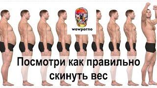 🔴 Как наконец взять и похудеть ?!! Детально все! 🔴