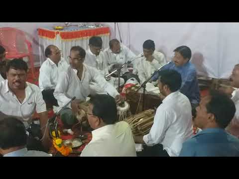 Radhike Parwana Tula Pahije