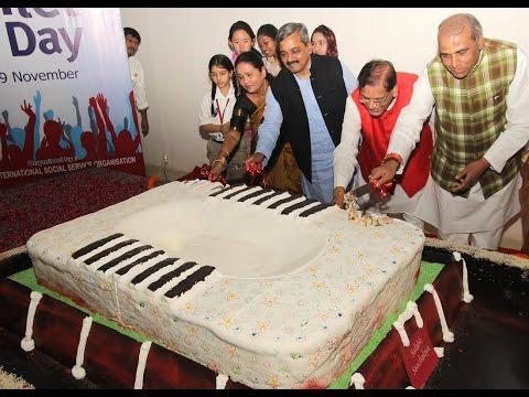 "Sulabh International Celebrated : ""World Toilet Day"""