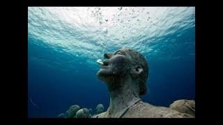 Призраки океана. НЛО подводные пришельцы.