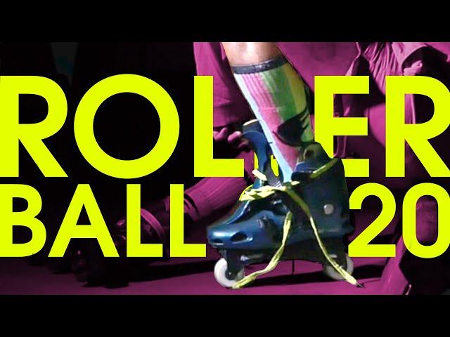 ROLLERBALL 2020