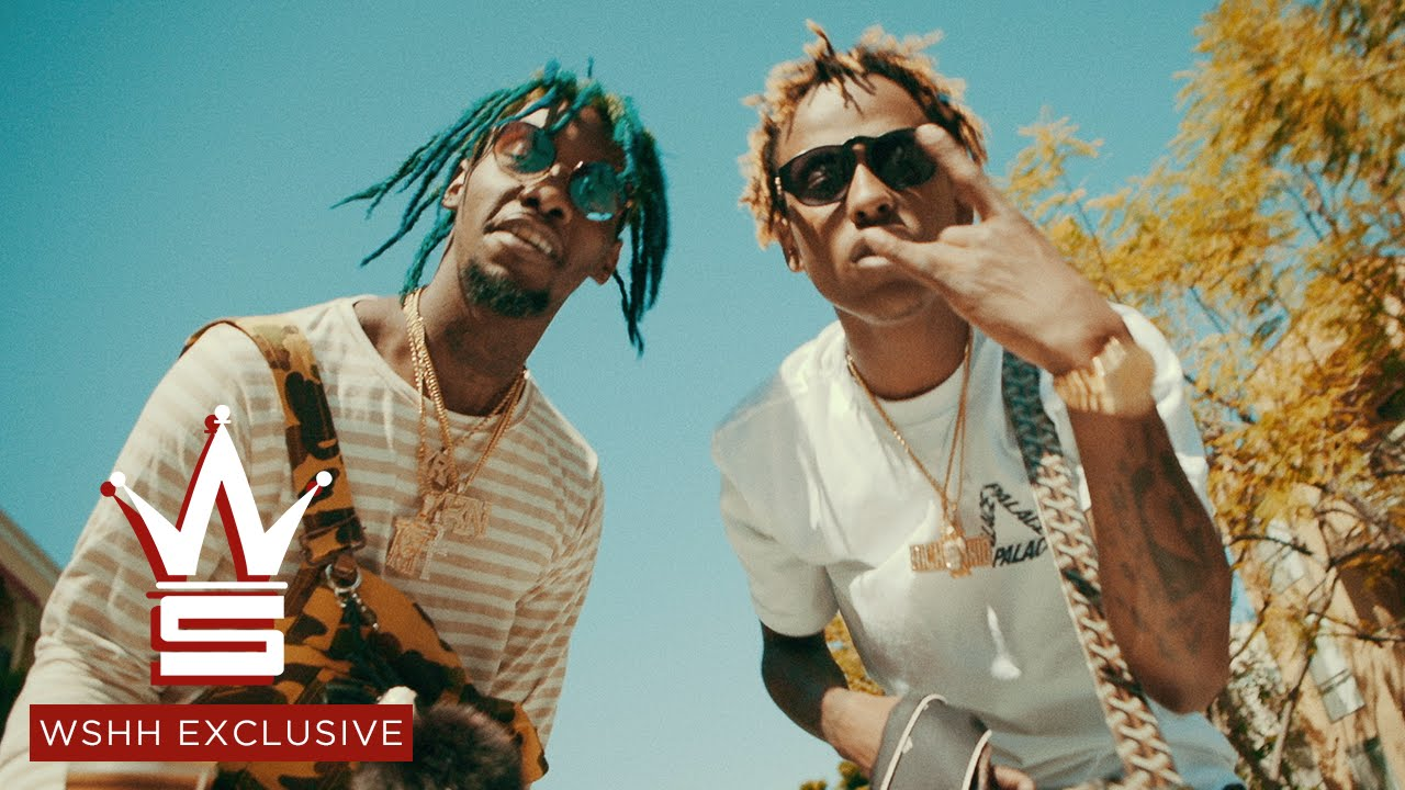 """Download Rich The Kid """"I Just Might"""" (WSHH Exclusive - Official Music Video)"""