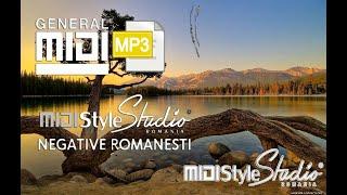 Mocirita cu trifoi Negative MP3 Negative Romanesti