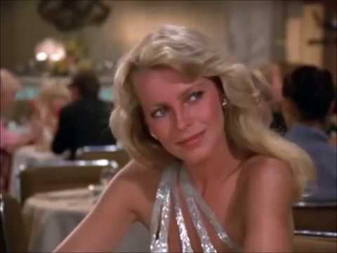 Cheryl Ladd Charlie's Angel on a Love Boat