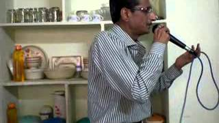 Download RAFIMURTY   ISHWAR ALLAH TERE NAAM MP3 song and Music Video