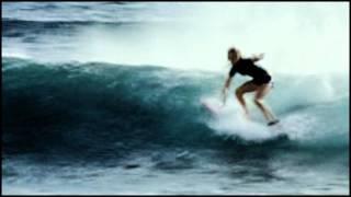 """I was born to surf."" [Soul Surfer]"