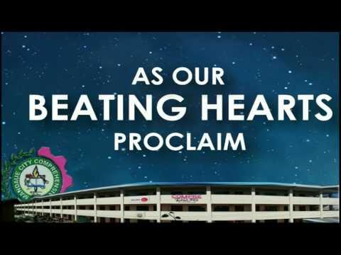 MCCNHS - The Alma Mater Song |School Hymn|