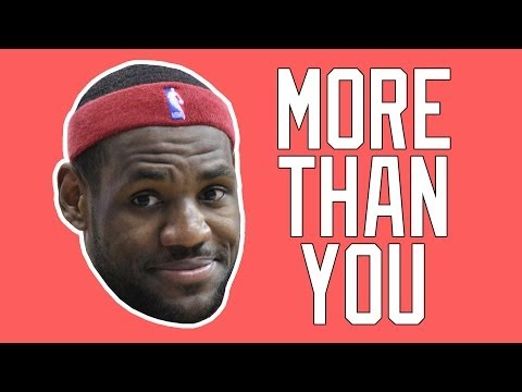 How Many People Is An NBA Player Worth?