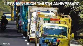 Road To TMJ Truck Mania Jogja 5th Anniversary