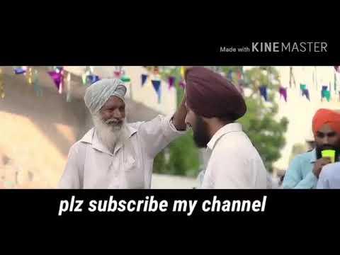 Lovely Noor | Munda fan nanki de veer da | new punjabi song