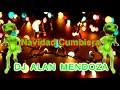 Navidad Cumbiera - DJ Alan Mendoza