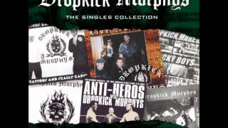 Barroom Hero-Dropkick Murphys