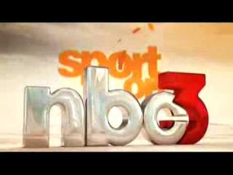 Namibia NBC Sport Promo
