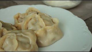 Манты - идеальный рецепт | Ideal manti recipe |