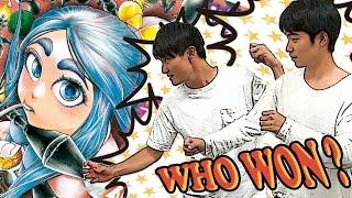 コミックゼノン:http://www.comic-zenon.jp/ このチャンネルは、毎週金...