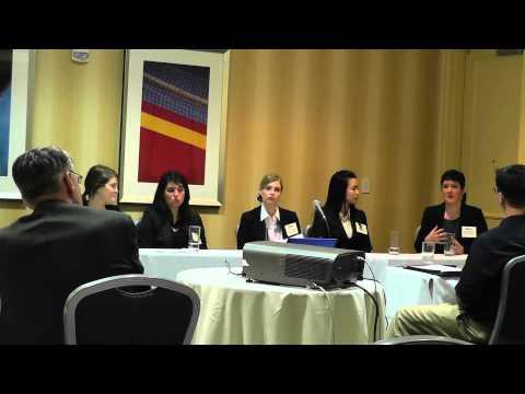 IBECC 2013 - Simon Fraser - Full Presentation + Q & A