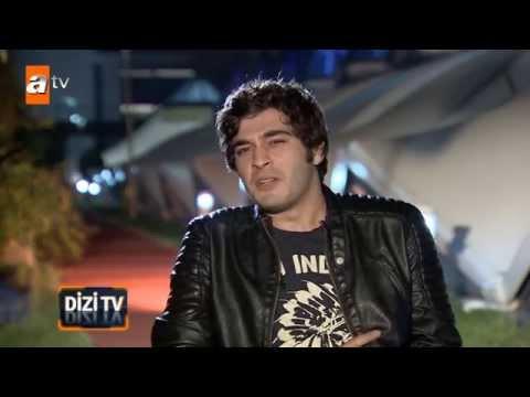 Atv'nin Sevilen Dizisi Kaçak'ın Genç Yıldızı Burak Deniz'le Çok Özel! - Dizi TV atv